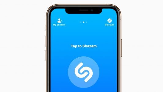 Shazam is now officially part of Apple, and will soon be ad-free - CNET