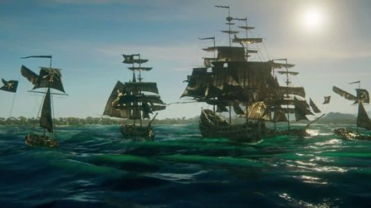 Skull & Bones Has Been Delayed
