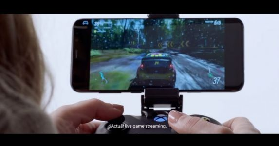 Microsoft debuts Project xCloud for streaming games to PCs and phones