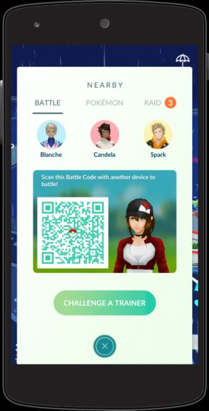 Exciting Trainer Battles to Breathe New Life into POKÉMON GO