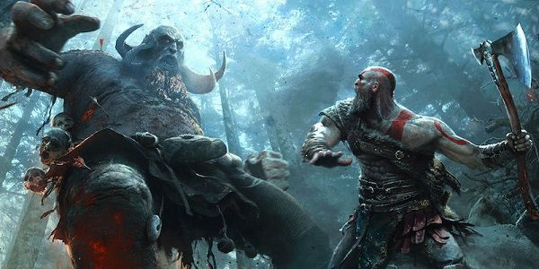 God Of War Patch Fixes What Might Be The Game's Only Problem