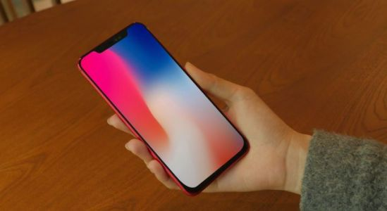 New UMIDIGI Z2 Shows Up with an iPhone X Look