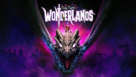 Borderlands Spin-Off Tiny Tina's Wonderlands Announced With Celebrity Voice Cast