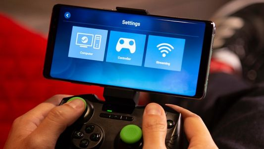 Steam Link app hits Android today in beta, iOS at a later date