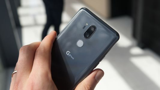 Best LG G7 ThinQ cases: a few options to protect your new phone