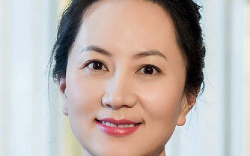 Huawei executive facing US extradition offers to pay for her own surveillance