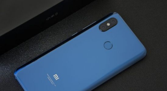 Xiaomi Mi 8 to get the super night scene mode update soon