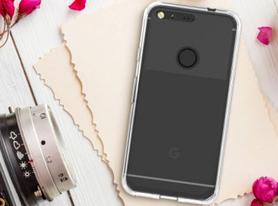 Borrowing the iPhone's design wasn't enough, so Google found a new way for the Pixel to copy Apple