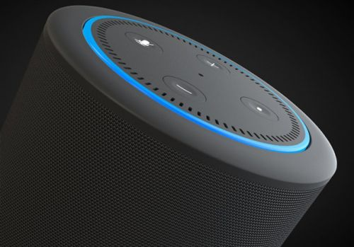Transform your Echo Dot into a portable Alexa speaker with this accessory