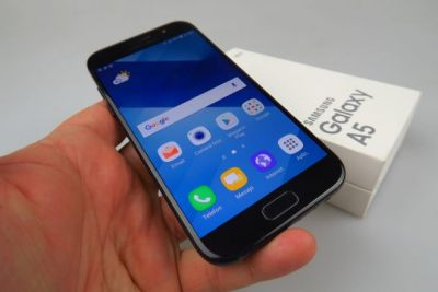 Samsung Galaxy A5 (2017) Unboxing: Can We Just Call it Galaxy S7 Mini Already?