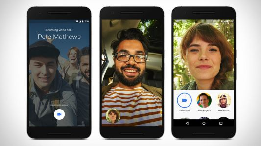 Google Duo's latest update brings photo sharing to messages