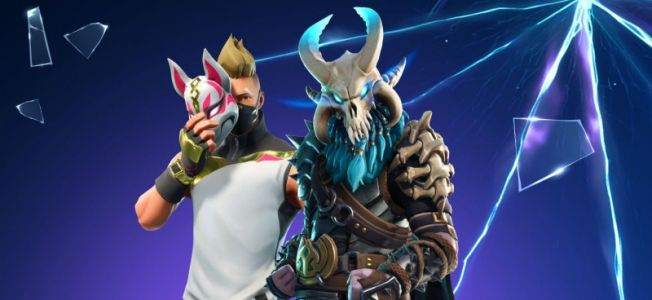 Dataminers Have Already Found A Ton Of The New Items In Fortnite Season 5