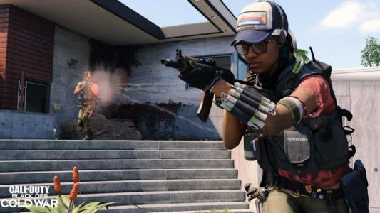 Call of Duty Black Ops Cold War and Warzone Get New Maps, More, in Major Update