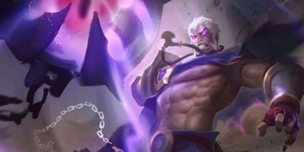 Everything you need to know about Phoveus, the new hero in Mobile Legends