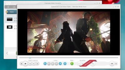 Download of the day: Freemake Video Converter
