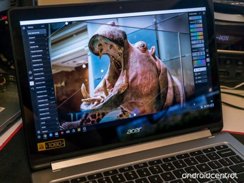 Best photo editor for your Chromebook