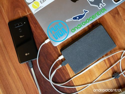 Mophie Powerstation USB-C 3XL battery review: My new favorite power bank