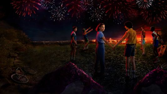 Stranger Things Season 4 Teaser: Hopper Is Alive And Cold In Russia