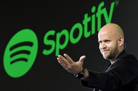 Spotify is working on its first hardware product, but what could it be?