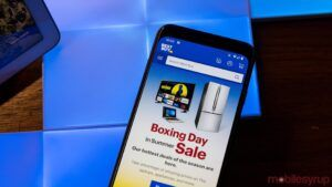 Best Buy Canada goes live with 'Boxing Day in Summer' sale, offers big discounts on tech