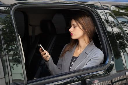 Go ahead, have another! The best ridesharing apps help get you home safely