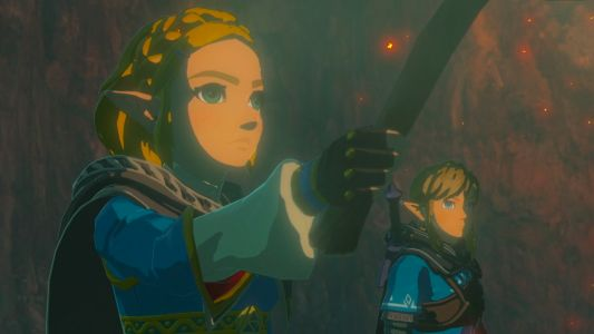 Zelda: Breath Of The Wild Sequel Announced For Nintendo Switch At E3 2019