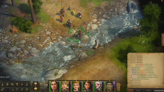 Why Pathfinder: Kingmaker Turned To Veteran Storyteller Of Star Wars KOTOR And Fallout