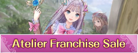 Daily Deal - Atelier Franchise up to 40% Off