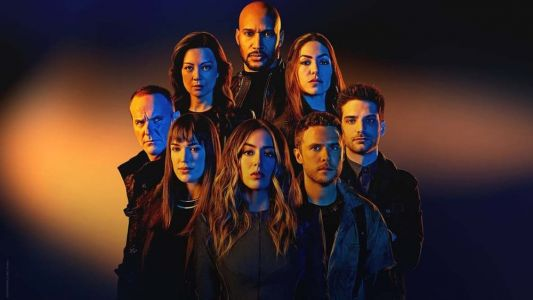 Marvel's AGENTS OF S.H.I.E.L.D. Will Come To an End After Season 7