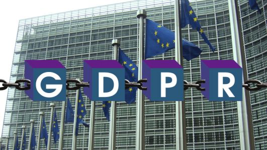Can blockchain co-exist with GDPR? It's complicated