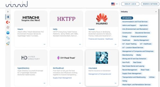 Hacera creates directory to make blockchain projects more searchable