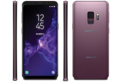 How to pre-order the Samsung Galaxy S9 and S9 +