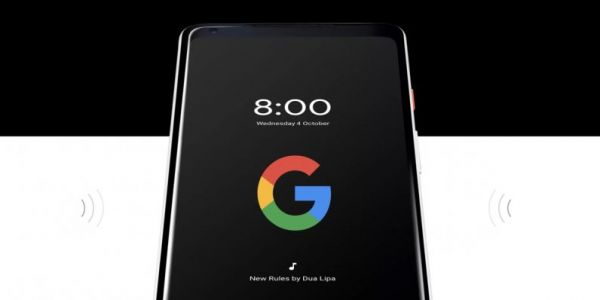 Google improves its song recognition service by using AI from the Pixel 2