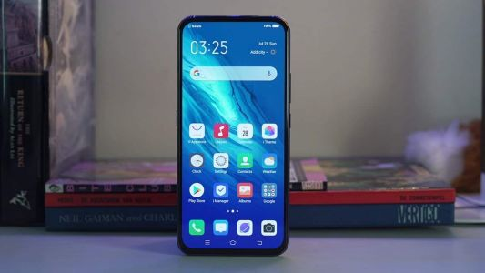 Vivo Z6 5G Smartphone to Launch on February 29 with SD 765 and More