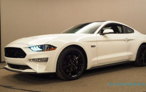 Ford Mustang Hybrid tipped for 2020