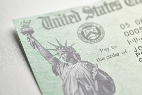 4th stimulus check? Details on $1,000 'thank you' payment and $2,000 check petition - CNET