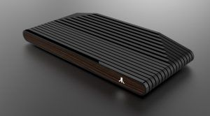 Atari's New Ataribox Will Play Classic and Current Games