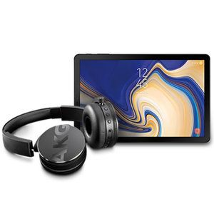 Deal: Samsung Galaxy Tab S4 now comes with free AKG Bluetooth headphones