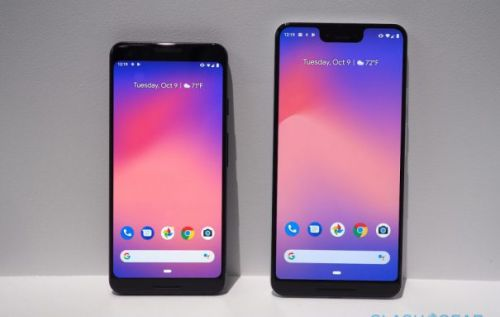 Pixel 3, Pixel 3 XL now rooted with Magisk