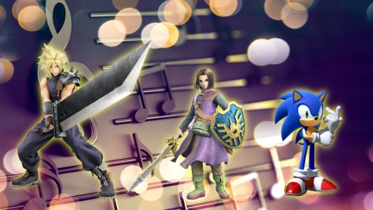 Every video game music track in the Tokyo Olympics 2020 opening ceremony
