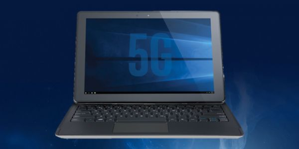5G PCs and laptops will be here by the end of next year