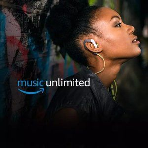 Get 3 months of Amazon Music Unlimited access for the total price of $0.99