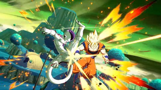 Dragon Ball FighterZ Release Date, Season Pass Details Announced