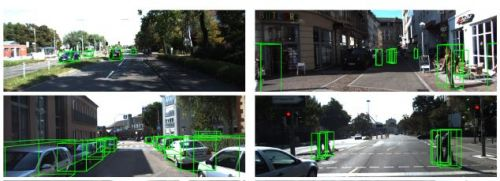 Apple scientists lift the lid on machine learning driverless tech