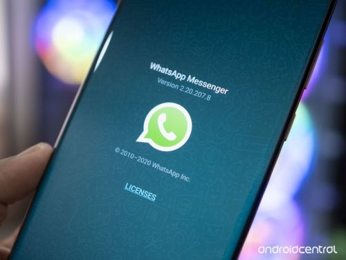 WhatsApp rolling out end-to-end encrypted backups on Google Drive and iCloud