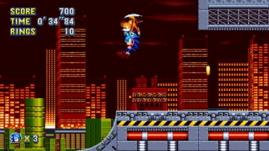 Why 'Sonic the Hedgehog 2' Is the Best Sonic Game