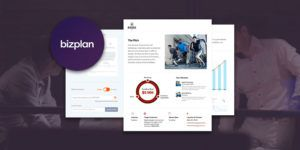 Fund Your Million-Dollar Idea with Bizplan Premium for as low as $51