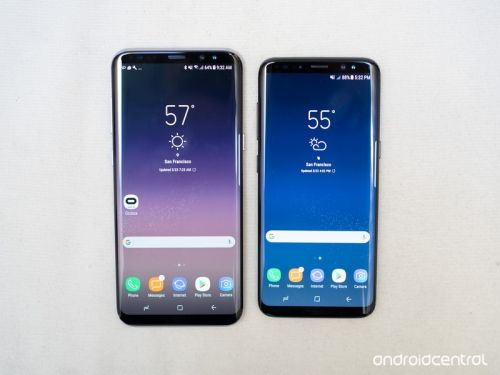 How are you liking Android Oreo on the Galaxy S8?