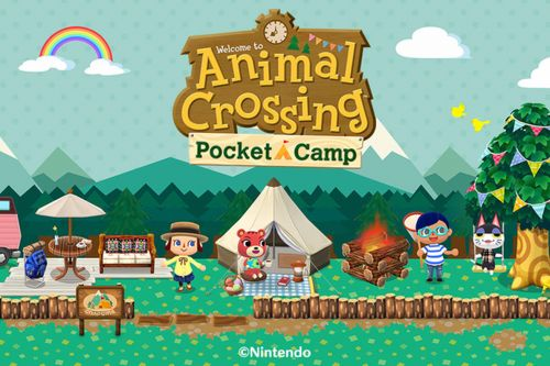 Nintendo's Animal Crossing: Pocket Camp is coming to smartphones on November 22nd