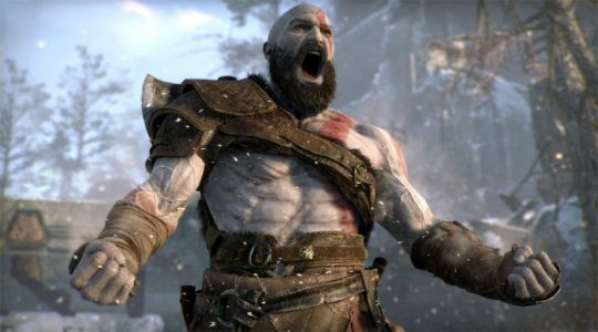 Xbox's Phil Spencer Congratulated Sony For GOD OF WAR PS4 Review Scores
